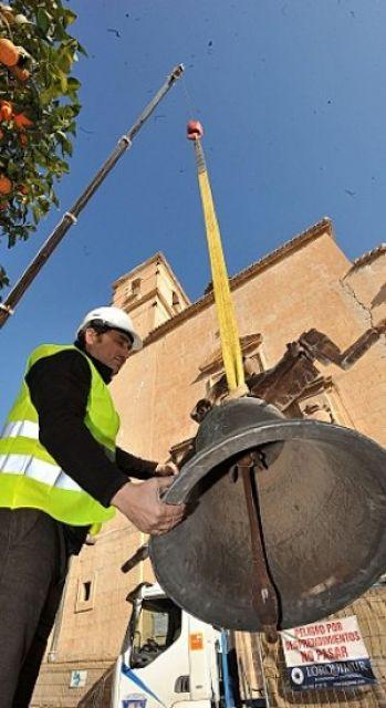 iglesia-SanLorenzo-Lorca2